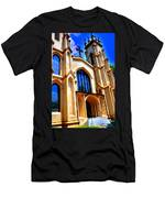 Trinity Episcopal Cathedral Columbia Sc Men's T-Shirt (Athletic Fit)
