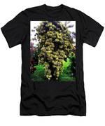 Tropical Bush Men's T-Shirt (Athletic Fit)