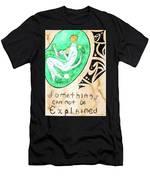 Unexpained Men's T-Shirt (Athletic Fit)