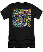 Unra Men's T-Shirt (Athletic Fit)