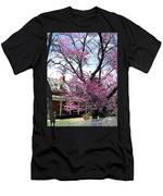 Utah 8 Men's T-Shirt (Athletic Fit)