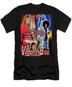 Vampire Blvd.  Men's T-Shirt (Athletic Fit)