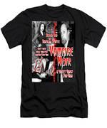 Vampire Noir Men's T-Shirt (Athletic Fit)