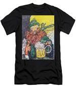 Vernors Ice Cream Float Men's T-Shirt (Athletic Fit)