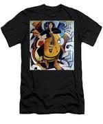 Virtuoso Men's T-Shirt (Athletic Fit)