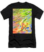 Walk In Glory Men's T-Shirt (Athletic Fit)
