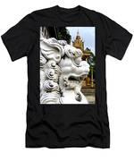 Wat Krom 29 Men's T-Shirt (Athletic Fit)