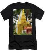 Wat Krom 30 Men's T-Shirt (Athletic Fit)