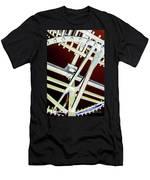 Waterwheel #2 Men's T-Shirt (Athletic Fit)