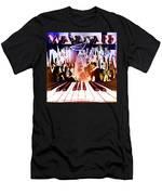 Wayward Men's T-Shirt (Athletic Fit) by John Jr Gholson