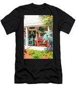 Welcome To Florida Men's T-Shirt (Athletic Fit)