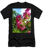 What The Roses See Men's T-Shirt (Athletic Fit)