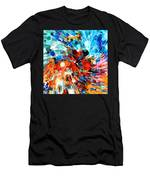 Whirlpool 003 Men's T-Shirt (Athletic Fit)