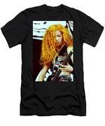 White Zombie 93-sean-0339 Men's T-Shirt (Athletic Fit)