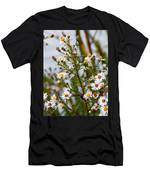Wildflower,  Men's T-Shirt (Athletic Fit)