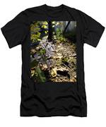 Wildflower Looker Men's T-Shirt (Athletic Fit)