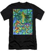 Willow Eye Stage One Men's T-Shirt (Athletic Fit)