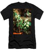 Winter Hideout Men's T-Shirt (Athletic Fit)