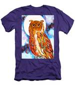 Wise Old Man Men's T-Shirt (Athletic Fit)