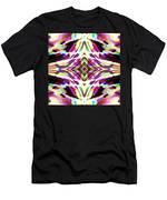 Wyde Diamond Men's T-Shirt (Athletic Fit)