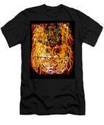 Yesu Cristu Men's T-Shirt (Athletic Fit)