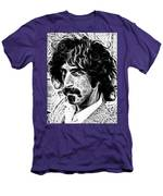 Zappa Men's T-Shirt (Athletic Fit)