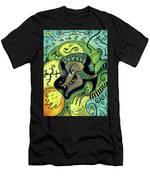 Anubis Men's T-Shirt (Athletic Fit)