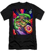 Artist Men's T-Shirt (Athletic Fit) by Nathen Warren