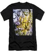 Beautiful Bark Men's T-Shirt (Athletic Fit) by Robert Knight