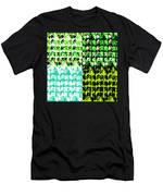 Chicken Farm 4 Men's T-Shirt (Athletic Fit)