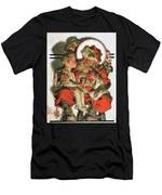 Christmas Eve - Digital Remastered Edition Men's T-Shirt (Athletic Fit)