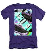 Highway Monster Decks Men's T-Shirt (Athletic Fit)