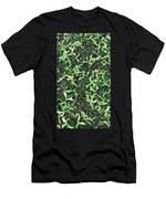 Tree Seeds Men's T-Shirt (Athletic Fit)