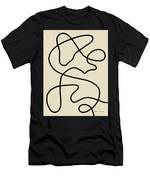 Untitled Iv Men's T-Shirt (Athletic Fit)