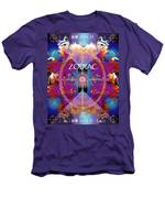 Zodiac 2 Men's T-Shirt (Athletic Fit)