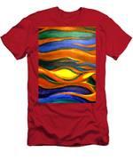 Bindu Men's T-Shirt (Athletic Fit)