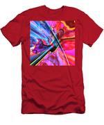 Chixilube 78 Men's T-Shirt (Athletic Fit)