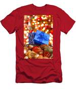Christmas Gift Men's T-Shirt (Athletic Fit)