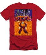 Day Of The Dead Altar, Mexico Men's T-Shirt (Athletic Fit)