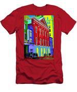 Fords Theatre Men's T-Shirt (Athletic Fit)