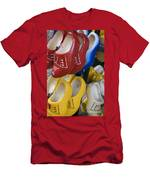 110613p052 Men's T-Shirt (Athletic Fit)