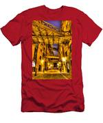 Butlers Wharf London Men's T-Shirt (Athletic Fit)