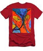 18 X 24.1 Men's T-Shirt (Athletic Fit)