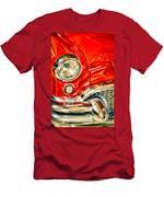 1955 Buick Century Men's T-Shirt (Athletic Fit)