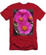Aster Named September Ruby Men's T-Shirt (Athletic Fit)