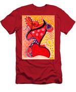Heart And Soul Men's T-Shirt (Athletic Fit)