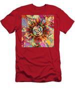 Ocean Jasper Men's T-Shirt (Athletic Fit)