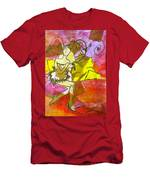 A Bit Of Whimsy Men's T-Shirt (Athletic Fit)
