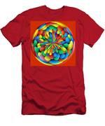 A Clowns Ball Men's T-Shirt (Athletic Fit)