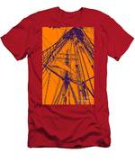 A Different View Men's T-Shirt (Athletic Fit)